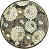 Loloi Rugs Halton Brown/Tan Floral Area Rug