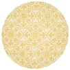<strong>Venice Beach Ivory/Buttercup Rug</strong> by Loloi Rugs