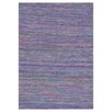 Loloi Rugs Oliver Mulberry Purple Area Rug
