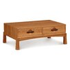 Copeland Furniture Berkeley Coffee Table