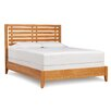 Dominion Bed with Slat Headboard