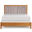 Copeland Furniture Dominion Bed with Spindle Headboard