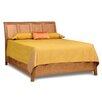 Copeland Furniture Sarah Sleigh Bed with Storage