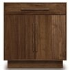 <strong>Copeland Furniture</strong> Moduluxe 2 Door and 1 Drawer Dresser