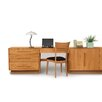 Moduluxe 3 Drawer Chest