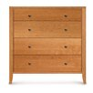 "Dominion 37""W 4 Drawer Chest"