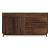 <strong>Catalina 4 Drawer Dresser</strong> by Copeland Furniture