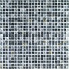 Casa Italia Fashion Glass Mosaic in Mix Grigio