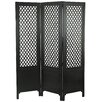"<strong>Aspire</strong> 72"" x 54"" Kason 3 Panel Room Divider"