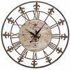 "Aspire Oversized 36"" Wall Clock"