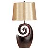 "Aspire Janae 27"" H Table Lamp with Empire Shade (Set of 2)"
