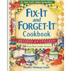 Good Books Fix-It and Forget-It Cookbook 700 Great Slow Cooker Recipes