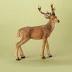 Roman, Inc. Standing Deer Figurine