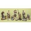 <strong>Roman, Inc.</strong> 11 Piece Saint Nativity Set