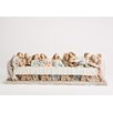 Roman, Inc. Last Supper Figurine