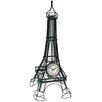 <strong>Metal Eiffel Quartz Table Clock</strong> by Ashton Sutton