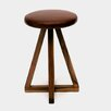 "ARTLESS X 26"" Swivel Counter Stool with Cushion"