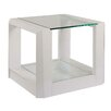 Bassett Mirror Cristobal End Table