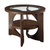 Bassett Mirror Alford End Table