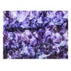 <strong>Amethyst Allure Framed Photographic Print</strong> by Bassett Mirror