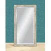<strong>Beaded Leaner Mirror</strong> by Bassett Mirror