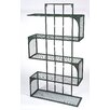 Wilco 5 Tier Wall Shelf