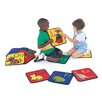 <strong>Children's Phonic Kids Rug</strong> by Virco