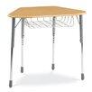 """Virco Plastic 34"""" Student Desk"""