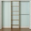 "<strong>14.75"" Deep Wide Closet Tower</strong> by AkadaHOME"