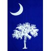 <strong>Kaufman Sales</strong> Palmetto Tree Designed Beach Towel