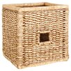 <strong>Classic Pine Basket for shelf units</strong> by Oceans Apart