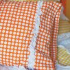 India Rose Penelope Standard Pillowcase (Set of 2)