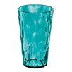 Koziol Crystal 2.0 Faceted Water Highball Glass
