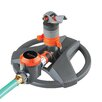 Gardena Turbo Drive Silent Sprinkler with Water Timer