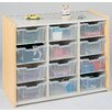 TotMate 1000 Series Preschooler Big Bin Storage