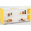<strong>1000 Series Toddler Double-Sided Shelf Storage</strong> by TotMate