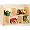<strong>2000 Series Preschooler Shelf Storage</strong> by TotMate