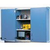 "TotMate 1000 Series 35"" Locking Wall Storage"