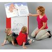 TotMate 1000 Series Big Book Easel