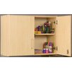 "TotMate 2000 Series 24"" Locking Wall Storage"