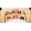 TotMate 2000 Series Preschooler Fold-n-Roll