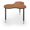 "Balt Cloud 9 HPL 32"" Configurable Student Desk"