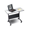 "<strong>LT 36"" W x 18"" D Work Table</strong> by Balt"