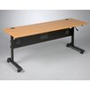 "72"" Wide Flipper Training Table"