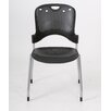 Circulation Stacking Chairs (Set of 4)