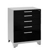 "NewAge Products Performance Plus Series 32.25"" H x 28"" W x 22"" D Tool Cabinet"