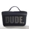 Alexandra Ferguson Dude  Medium Travel Case