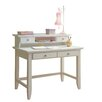 <strong>Naples Student Desk and Hutch Set</strong> by Home Styles