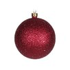 Queens of Christmas Ball Ornament (Set of 12)