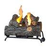 "Real Flame 18"" Conversion Gel Fuel Log Set"